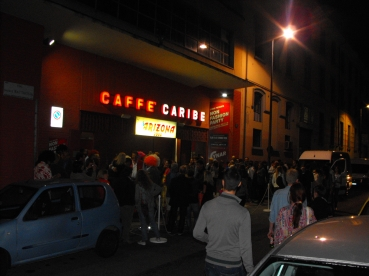 CYNAR NON FASHION PARTY 2012