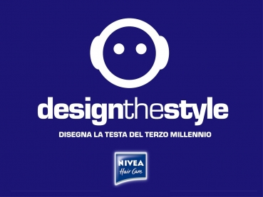 NIVEA HAIR STYLING DESIGN THE STYLE