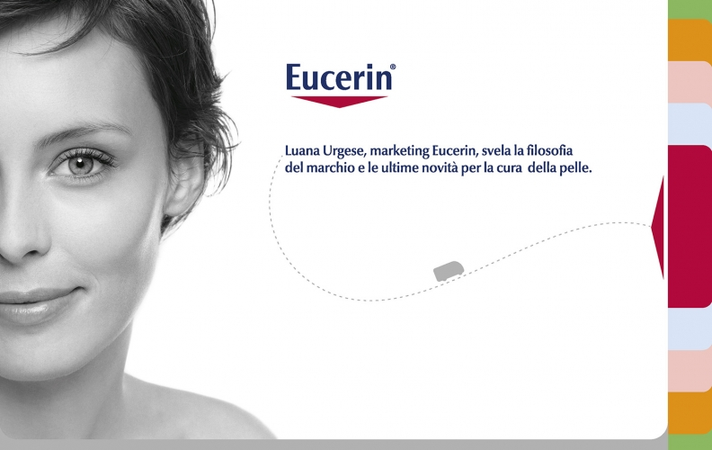 "BEIERSDORF ""EUCERIN BEAUTY ON DEMAND"""