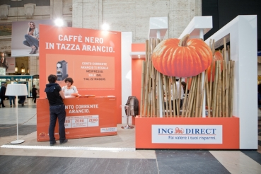 ING DIRECT REGALA NESPRESSO