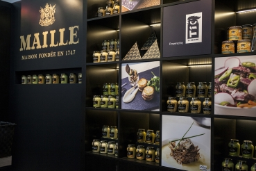 MAILLE A CASA COOKBOOK