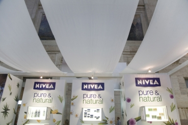NIVEA PURE & NATURAL TOUR