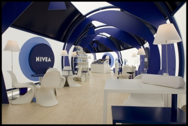 NIVEA POP UP SHOP – MILANO