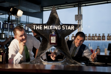 DISARONNO E THE MIXING STAR 2012