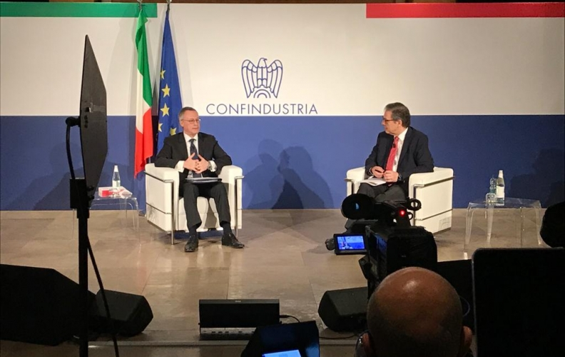 DIGITAL EVENT CONFINDUSTRIA