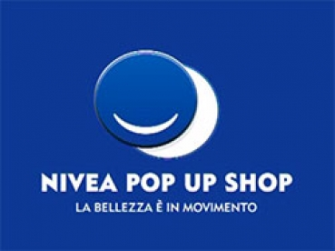 NIVEA POP UP SHOP – VENEZIA