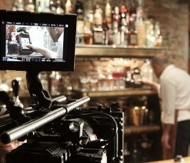 The Mixing Star Lab: il video del concorso Disaronno